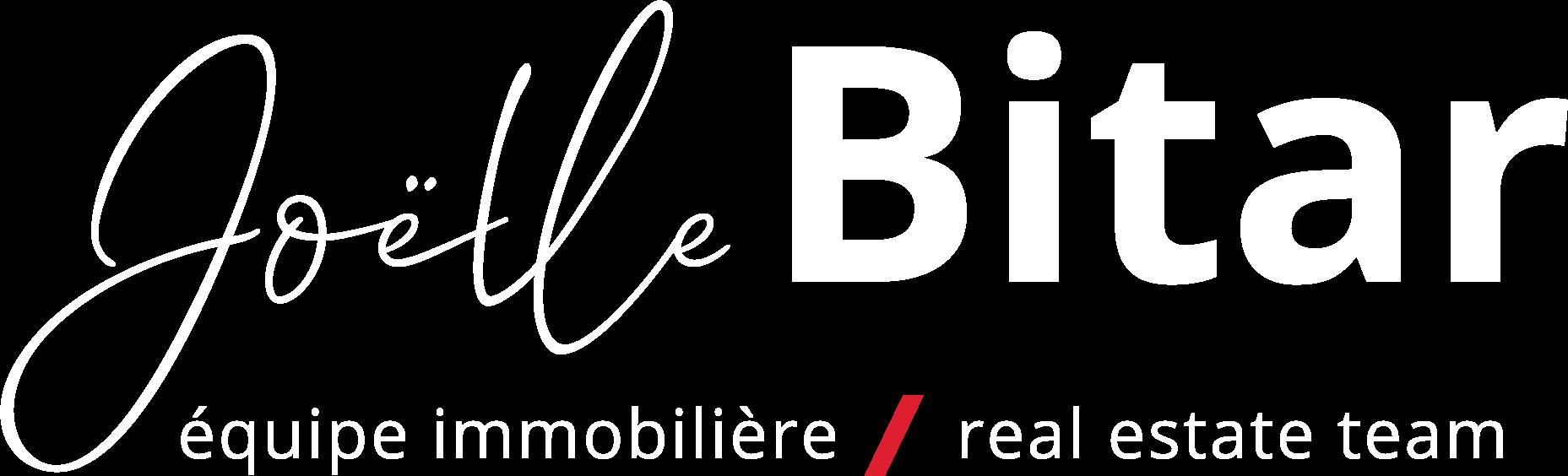 Courtier Immobilier agréé Joëlle Bitar du Groupe RE/MAX